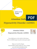 ADHD- Controlling The Mental Itch With Homeopathy