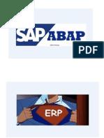 ABAP 1 (1)