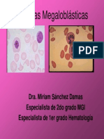 A Anemia