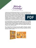 MÉTODO CRISTALYS