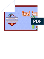 EXCEL Formulae01