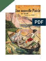 Johanna Spyri Une nouvelle patrie.doc