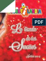 Catálogo Juguetilandia Navidad 2014