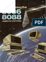 Programming the 8086 8088