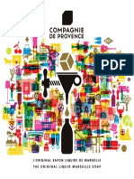 Compagnie de Provence Catalogue 2014