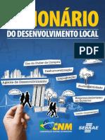 Dicionário Do Desenvolvimento Local