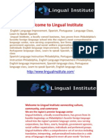 English Language Improvement, Spanish Language Class,(07!11!2014)