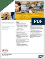 Henkel SAP Case Study