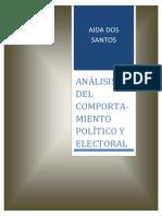 Cultura Política de Los Españoles