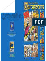Carcassonne BigBox4 RO