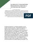 El Petitorio Implícito y Otras Hipótesis de Flexibilización en El Marco de La Nueva Ley Procesal Del Trabajo