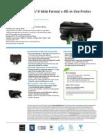 HPOfficejet7610WideFormatePrinter_datasheet