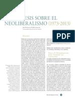8 tesis sobre el neoliberalismo - Puello Socarras - copia.pdf