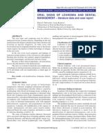 oral signs of leukemia.pdf