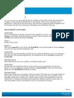 Video Thema Die Etwas Andere Cola Manuskript PDF