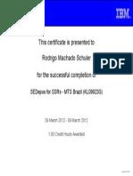 Sedepos for Ssrs (Kl09923g)