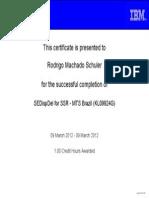 Sedispdel for Ssr (Kl09924g)