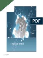 Conduzione - Transitori 0d e Alette