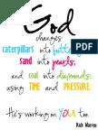 God Changes