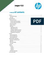 WP HPDM4.6 Deployment Guide
