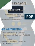 237538275 Flipkart Service Marketing