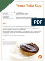 Chocolate Pnb Cups Recipe1