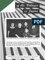 Nielsen Paul Marcia 1954 Japan