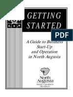 NA Biz Startup Guide