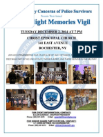 2014 Genesee Valley COPS Vigil Flyer--please join us