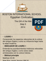 Ancient Egypt - Step 5 class.ppt