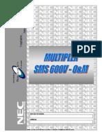 SMS 600V