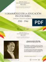HISTORIA DE LA UNIVERSIDAD DE NARIÑO