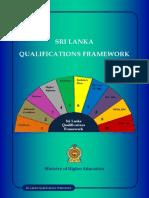 Sri Lanka Qualifications Framework