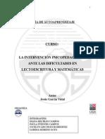 Guia de Autoaprendizaje y Evaluacion LEM 2013 - TUCAPEL