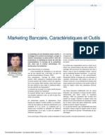 Marketing Bancaire