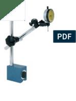 Brat Stand Baza Magnetica Pentru Ceas Comparator