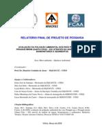 Link Proj 1 - Aracruz