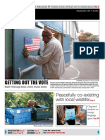 Claremont Courier 11-7-14