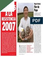Caretas 2007 - Mordinola