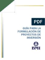 Guia Proyectos Inversion Def