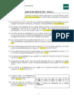 UNED- Introducción al Análisis de Datos - Distribuciones discretas de probabilidad