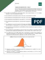 UNED- Introducción al Análisis de Datos - Distribuciones continuas de probabilidad