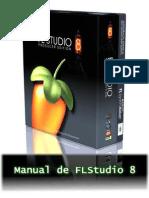 Fruity Loops 8 - Manual