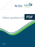 Odour Guidance UK