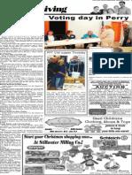 Keystone Perry Daily Journal 11-5-14