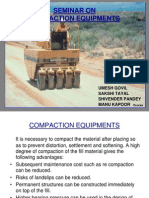Compaction Equipments Final
