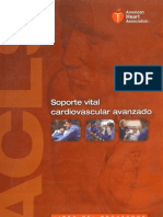 ACLS Soporte vital cardiovascular avanzado --- Portada.pdf
