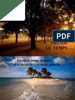 07-Prends Le Temps