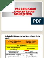 Kertas Kerja Dan Lap Audit Manajemen