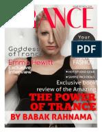 Trance Magazine
